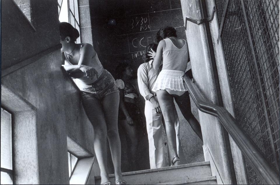 prostitutas palencia adolescentes con prostitutas