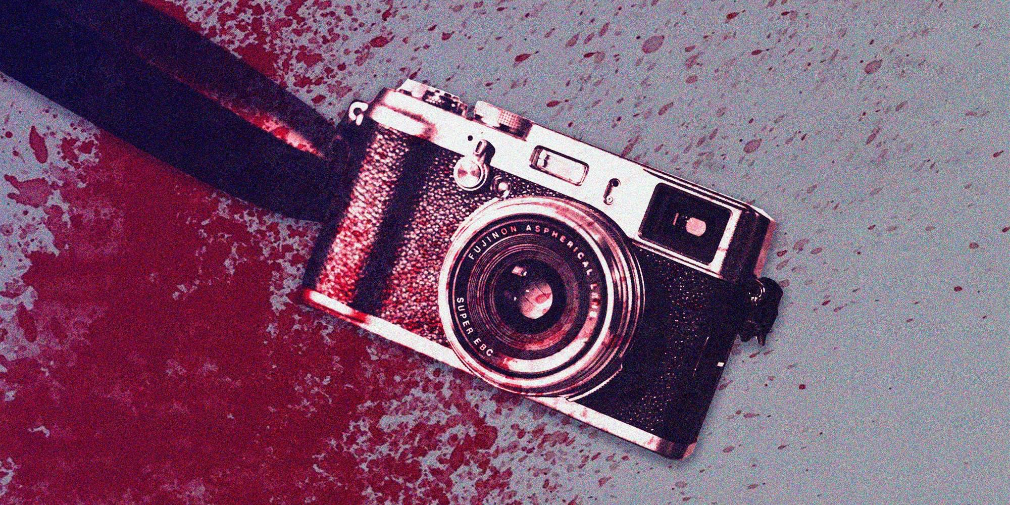 Periodismo En Mxico Amenazas Muerte E Impunidad