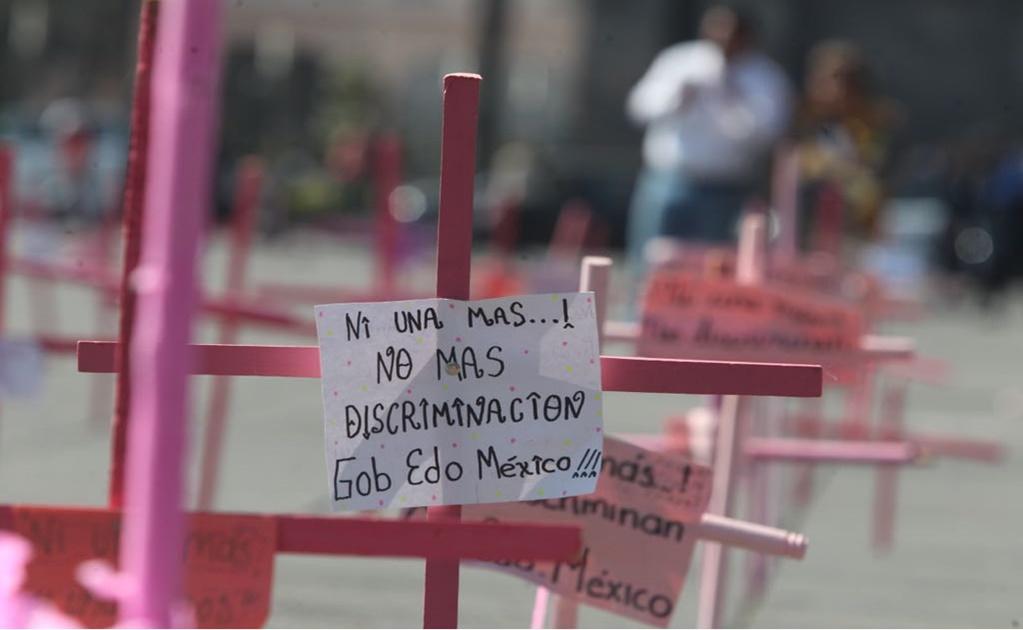 """""""La pareja feminicida"""" y la violencia contra la mujer en el Edomex"""