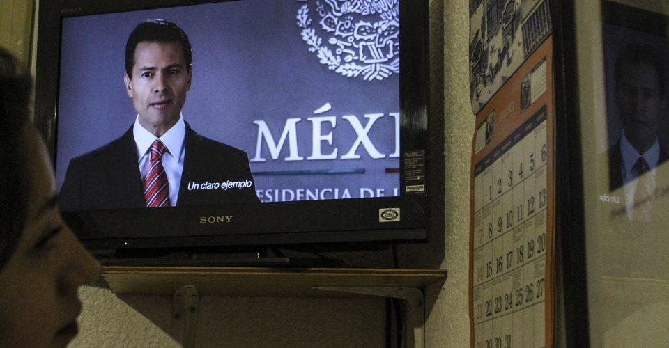 Gobierno Federal gasta más en publicidad que en reconstrucción del 19-S