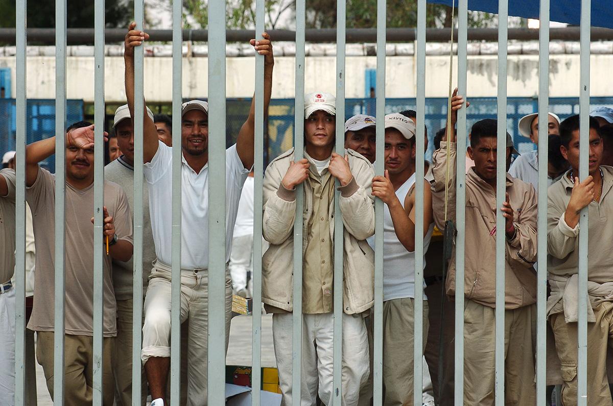 """Colombianos, los delincuentes extranjeros """"favoritos"""" de la CDMX"""