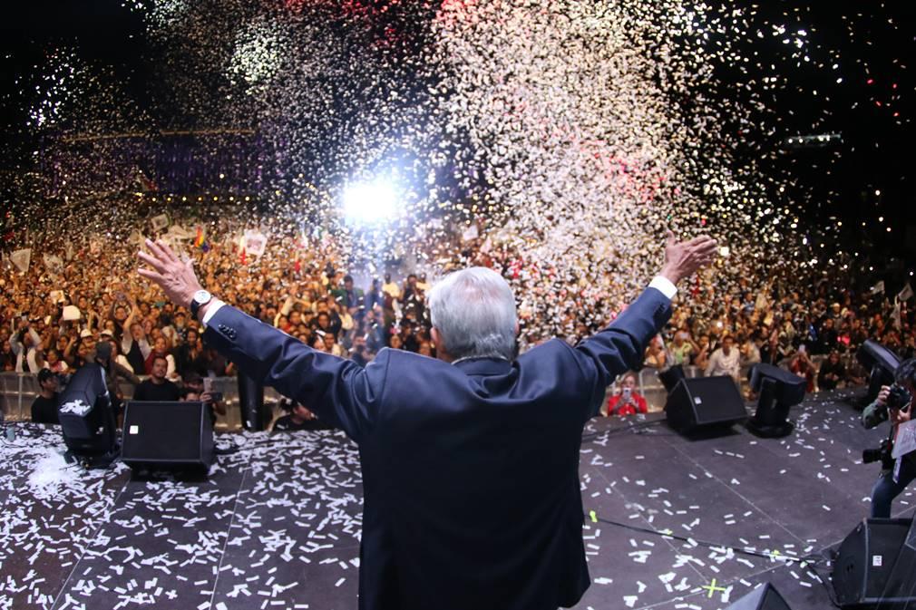 A un año de López Obrador: arrepentimiento no, decepción