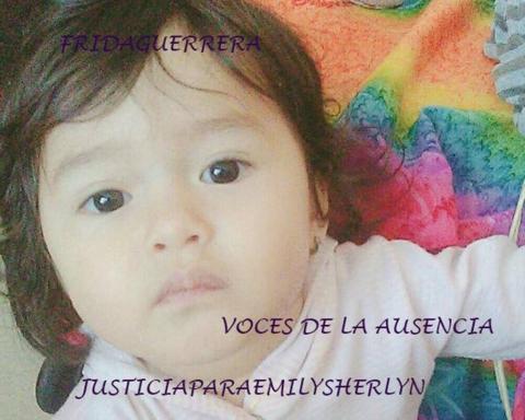 Emily Sherlyn