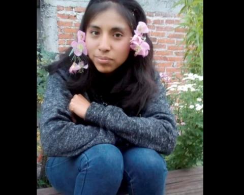 Karen Estefanía