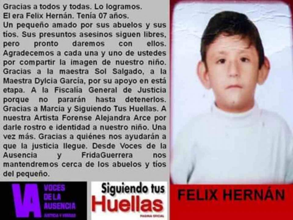 Félix Hernán
