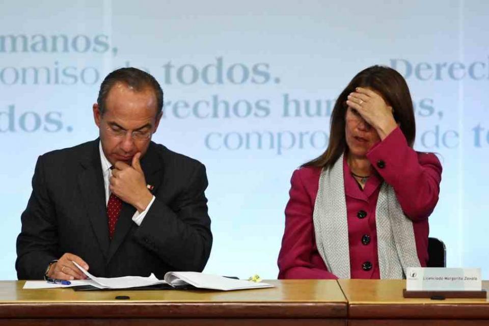 Los Calderón