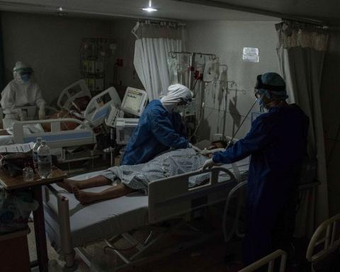 hospitales covid