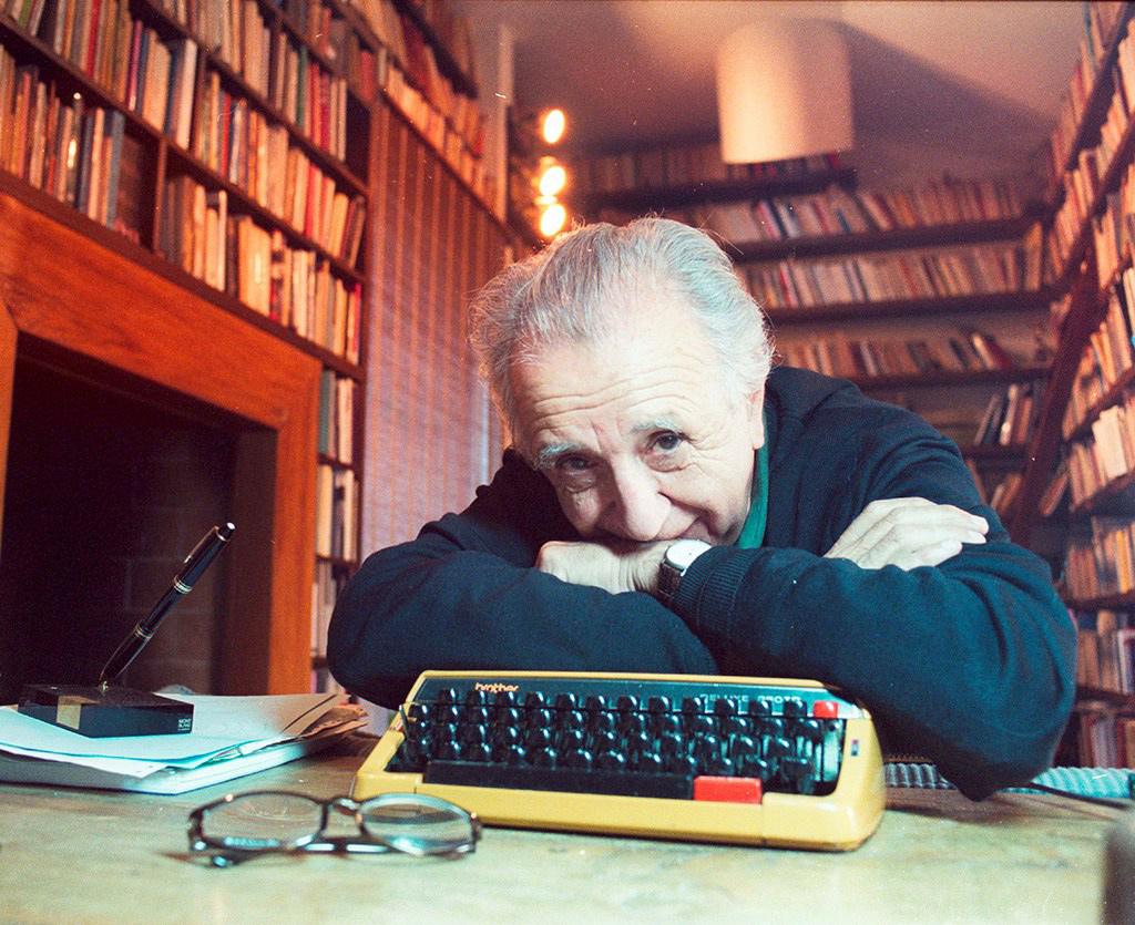 Vicente Leñero, el ingeniero que en el periodismo se hizo escritor - FrojiMX