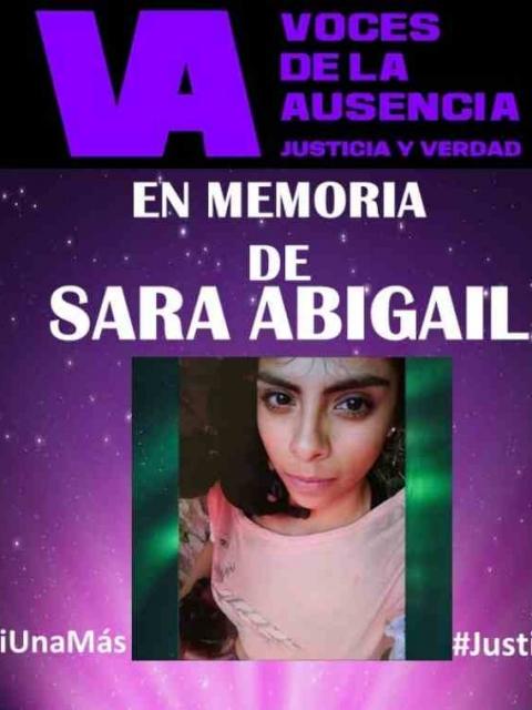 Sara Abigail