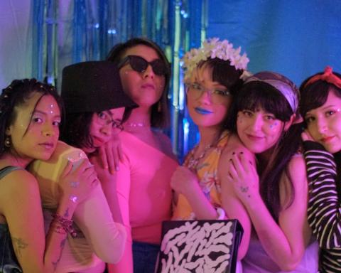 Girls Go Ska