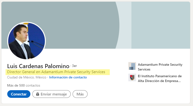 Cárdenas Palomino