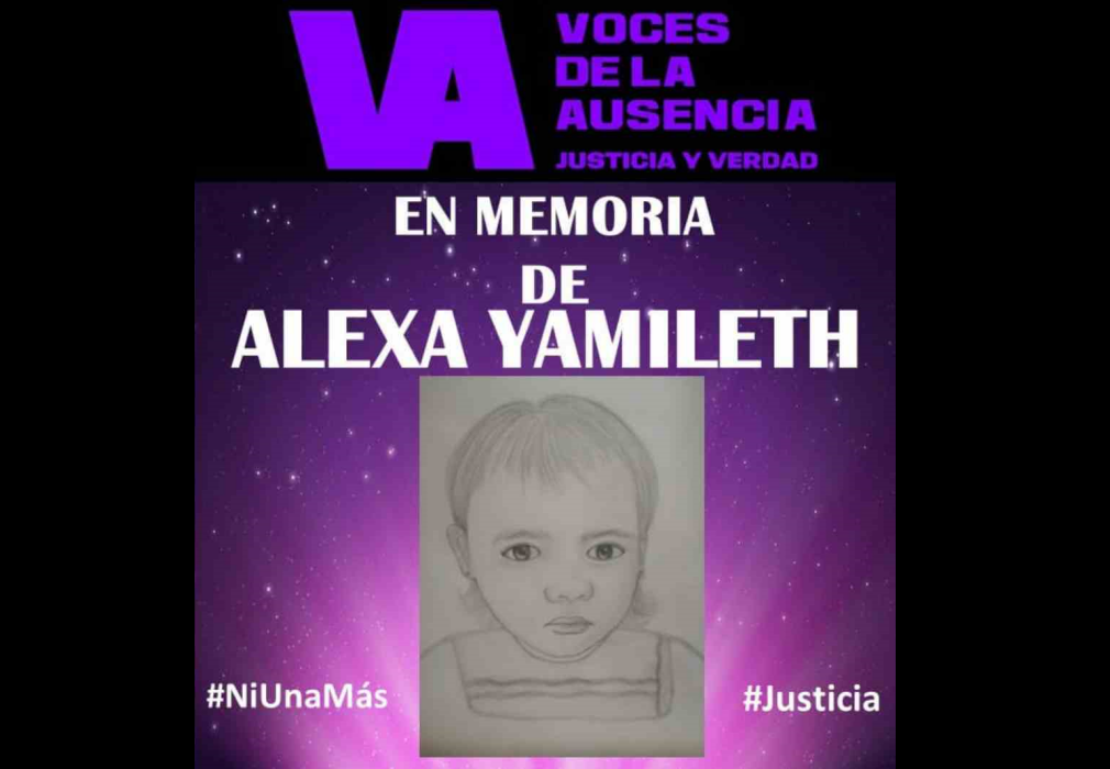 Alexa Yamileth