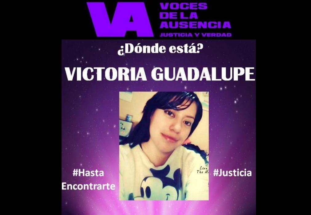 VICTORIA GUADALUPE
